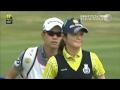 3人の沖縄出身の日本初戦 ダイキンオーキッドレディス2017 2日目 LPGA Tポイント女子 ゴルフトーナメント 2017 鹿児島高牧カントリークラブ 6397Yards Par