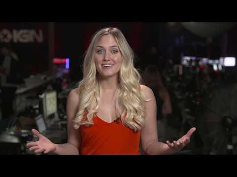 Naomi Kyle Montage Happy Endings Edition HD
