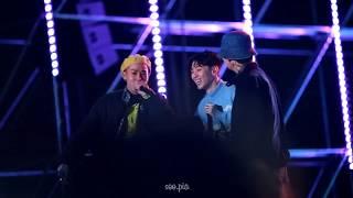 171015 우원재 - 시차(We Are) (feat. 로꼬, 그레이) @ THE CRY FESTIVAL