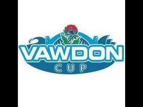 2014 Vawdon Cup - Women's Premier League Grand Final