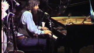 """Chuck Girard Band """"Rock"""