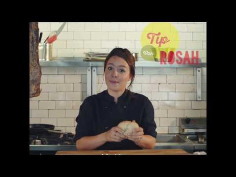 Soup Rebels - Tip van Rosah (NL)