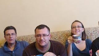 Чаепите  С Семьей