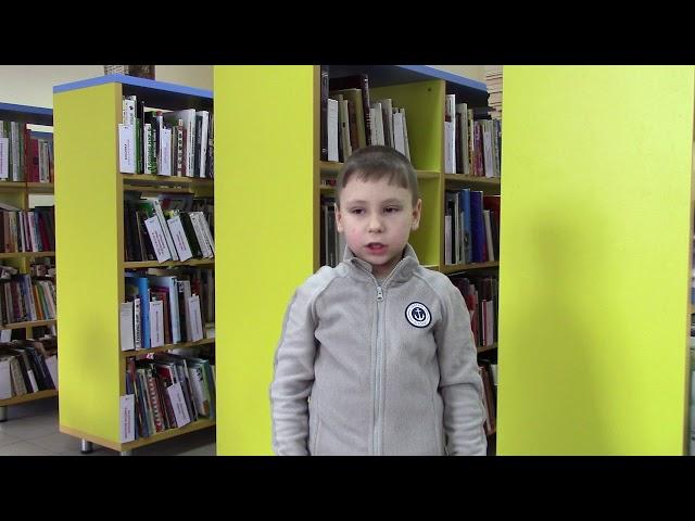 Изображение предпросмотра прочтения – КириллЕрмолов читает произведение «В сквере» М.И.Цветаевой