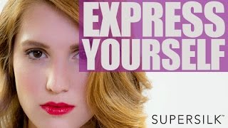 SUPERSILK EXPRESS Treatment With A Haircut