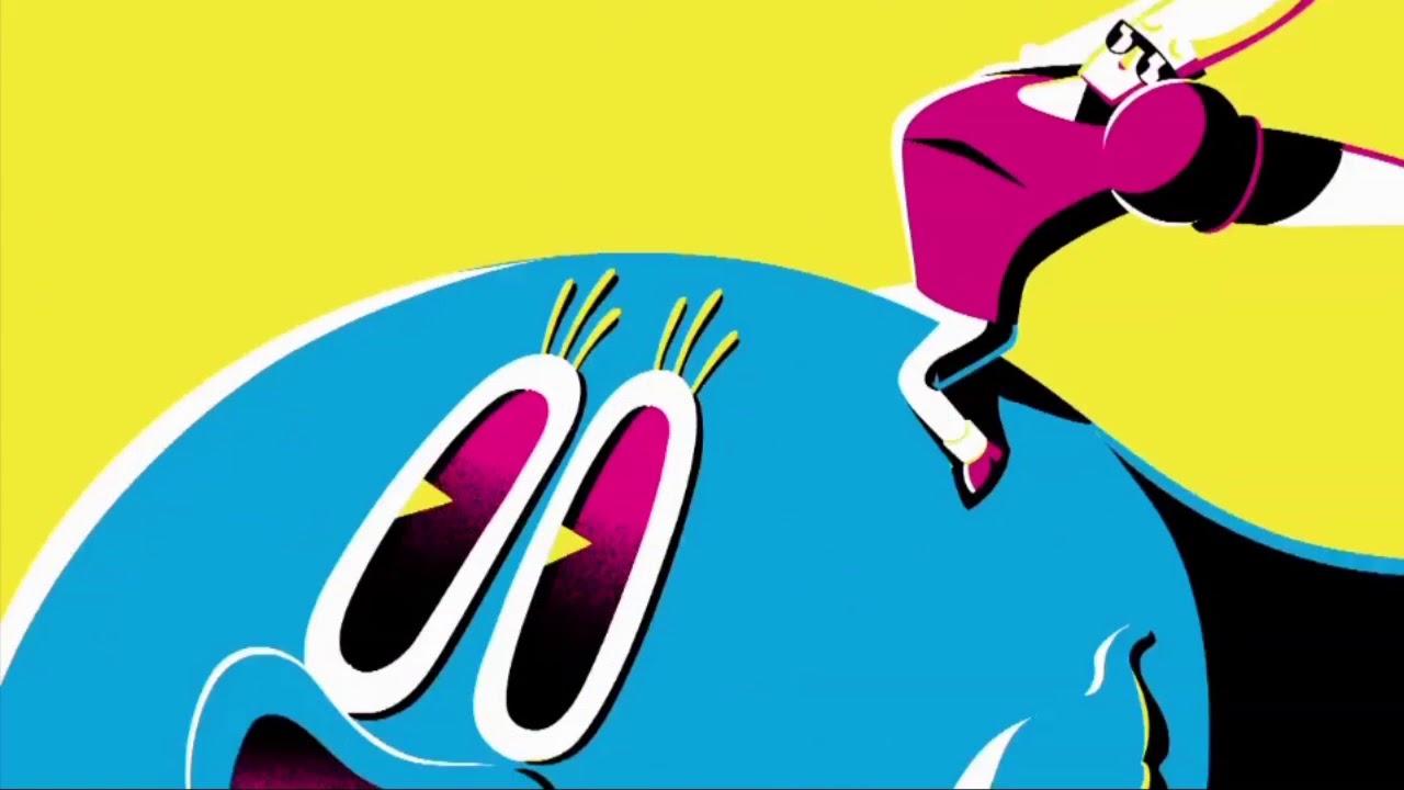 Feliz Aniversario 25: ¡Feliz Cumpleaños Cartoon Network! Bumper Del Aniversario