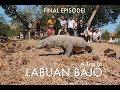 #ELVLOG4 Trip to Labuan Bajo - FINAL EPISODE!