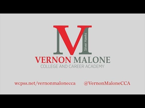 Vernon Malone College and Career Academy