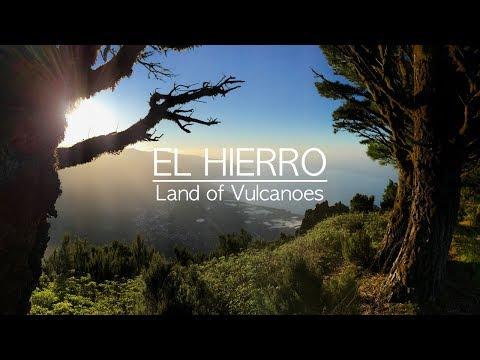 El Hierro - Land of Volcanoes
