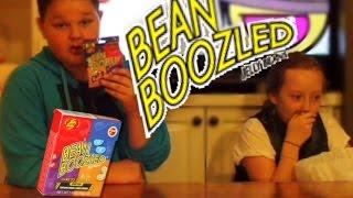 Bean Boozled Challenge (Ft. Poetic Nonsense)
