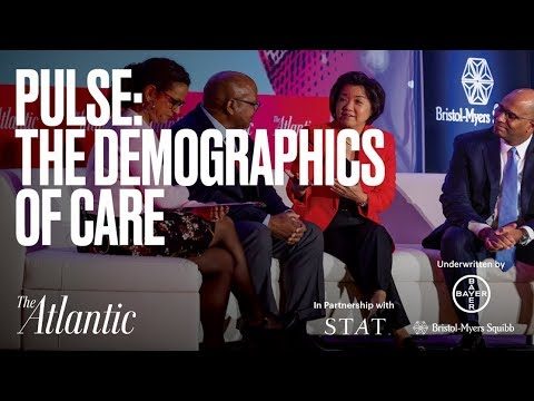 What Does Health Care for America's Changing Demographics Look Like?