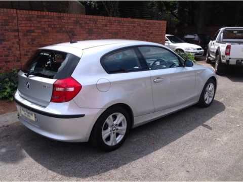 Used 2008 Bmw 1 Series 116i Auto For Sale Auto Trader South Africa