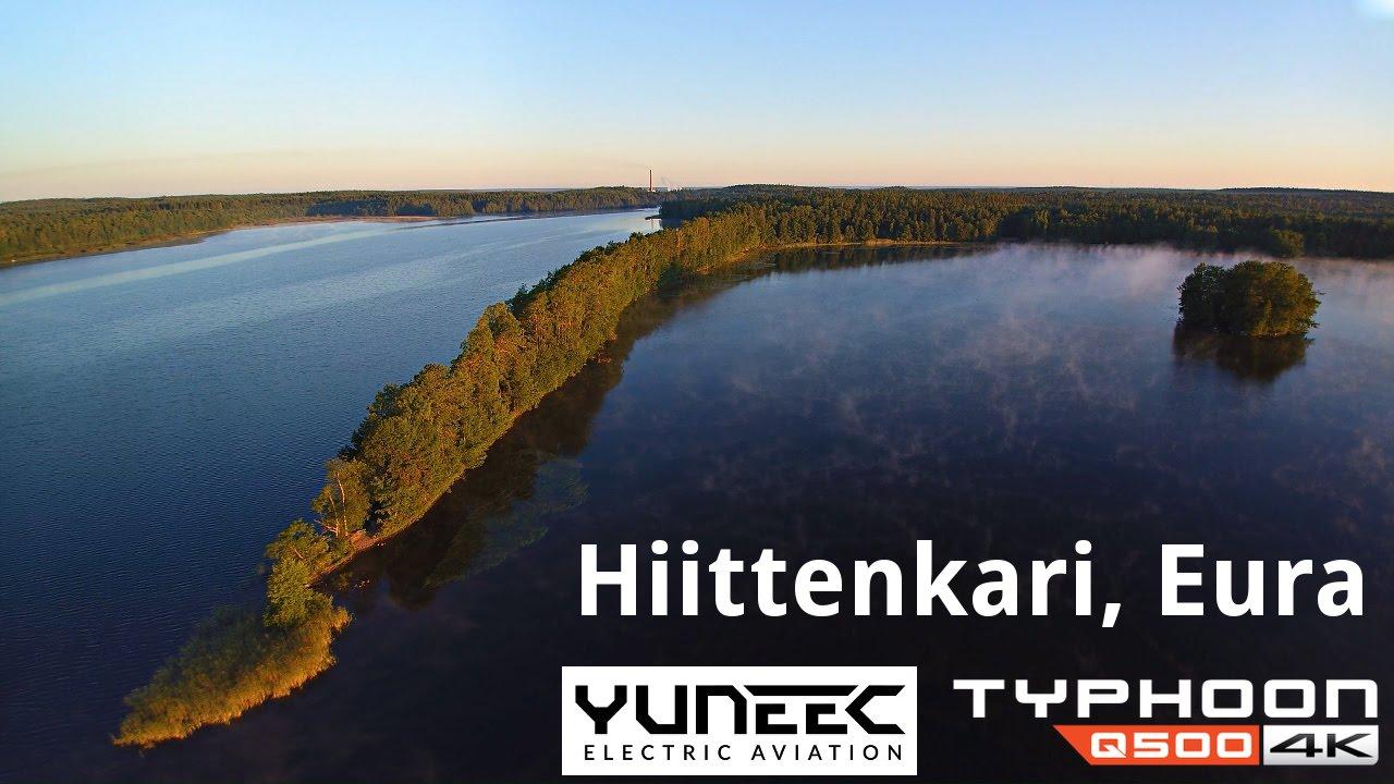 Hiittenkari, Eura