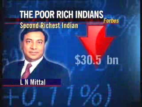 Mumbai home to highest number of billionaires