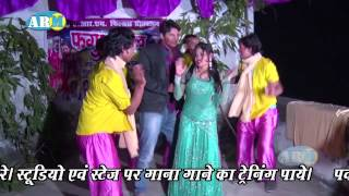 Holiya Me Bhail Bate Dewara || Bhojpuri Holi Song 2015 New || Babua Baleshwar