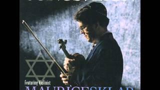01. Jewish folk medley │ Maurice Sklar
