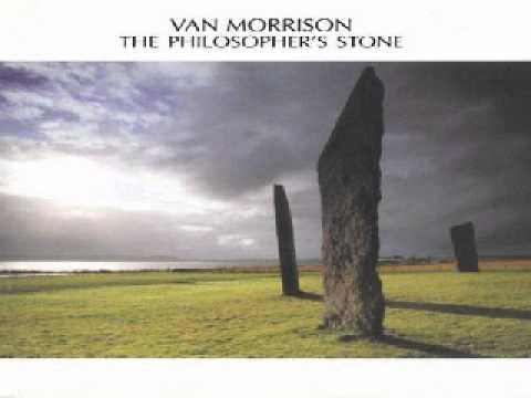 Van Morrison - Stepping Out Queen Part II