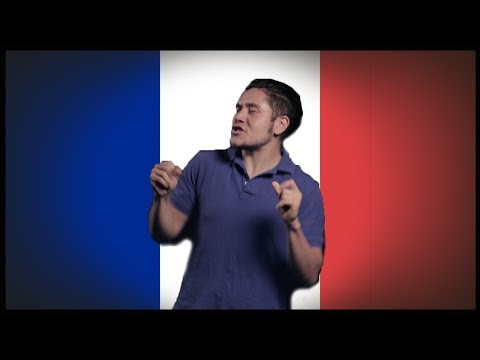 Flag Friday FRANCE (Geography Now)