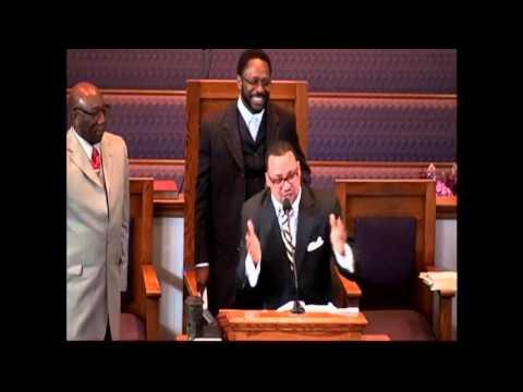 Rev. Stephen W. Howard @ Lily Missionary Baptist Church, Jackson, MI [Full Sermon]