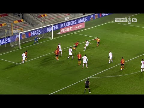 Mechelen Standard Liege Goals And Highlights