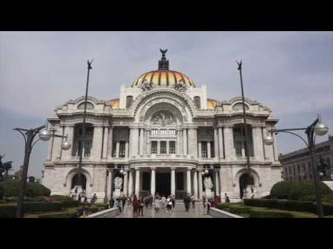 10 Things to Do in Mexico City