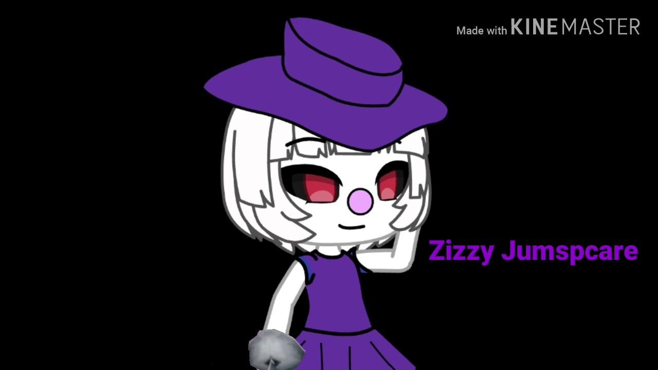 Zizzy Jumspcare UwU.