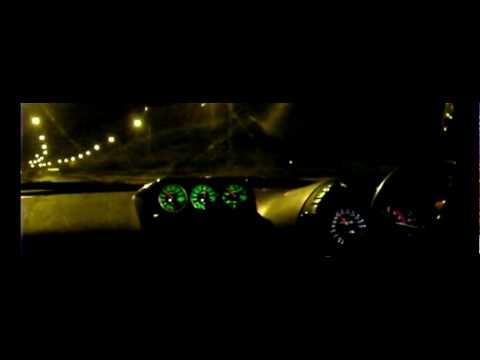 Nissan Skyline R32 GTR 0-300Kph Acceleration