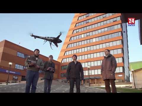 Технопарки в России