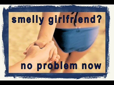Smelly girlfriend?, No problem - Cow & girl flatulence solutions