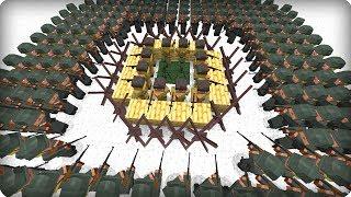 🔥Вторая Мировая Война [ДЕНЬ 3] Call of duty в Майнкрафт! Война в Майнкрафт! - (Minecraft - Сериал)