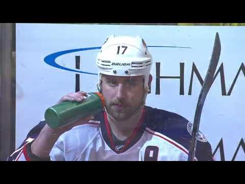 Columbus Blue Jackets vs Pittsburgh Penguins - April 14, 2017 | Game Highlights | NHL 2016/17