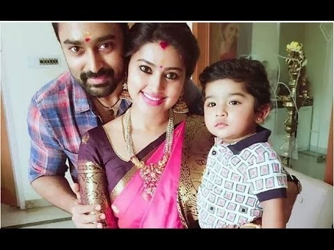 Actress Sneha Husband and  Family photos | Actress Sneha Family Photos