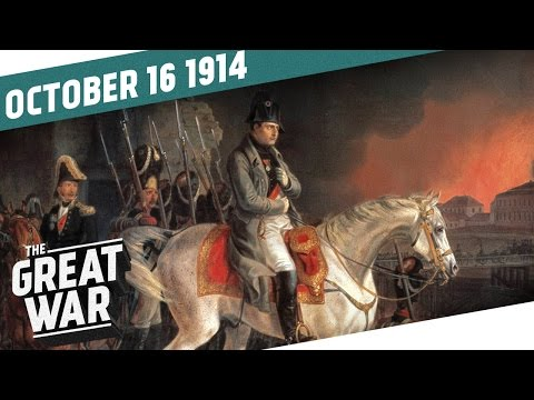 Learning From Napoleon – Russia, The Underestimated Enemy I THE GREAT WAR - Week 12