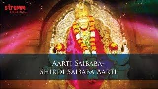 Aarti Saibaba-Shirdi Saibaba Aarti