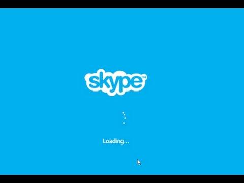 วิธีสมัครและใช้งานโปรแกรม Skype