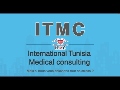 International Tunisia Medical Consulting ITMC