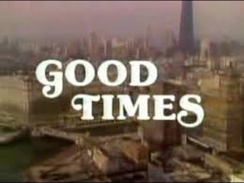 Good Times Season 2 Episode 3 Aired 1974 JJ Becomes A Man PART 2