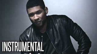 Usher - Good Kisser (Instrumental & Lyrics)