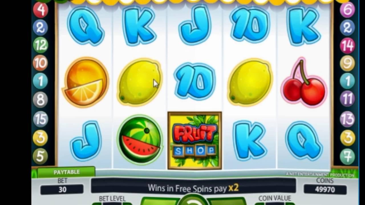Фрукт коктейль 2 игровые автоматы играть бесплатно и без регистрации