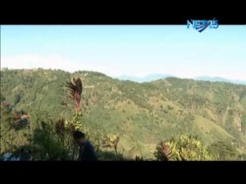 2nd Lowest Temperature Recorded in Baguio