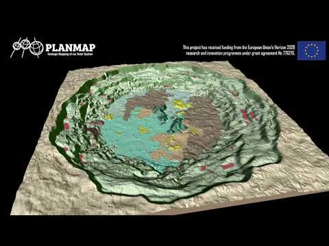 How geological maps made the Apollo moon landings worthwhile