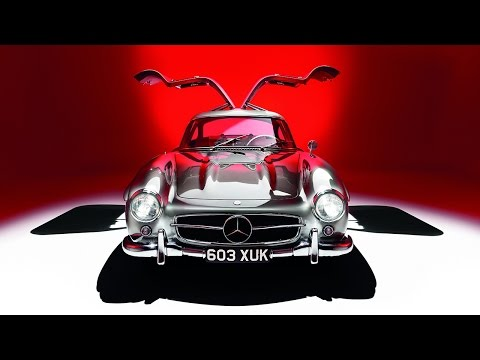 The history of Mercedes-Benz | TELEGRAPH CARS