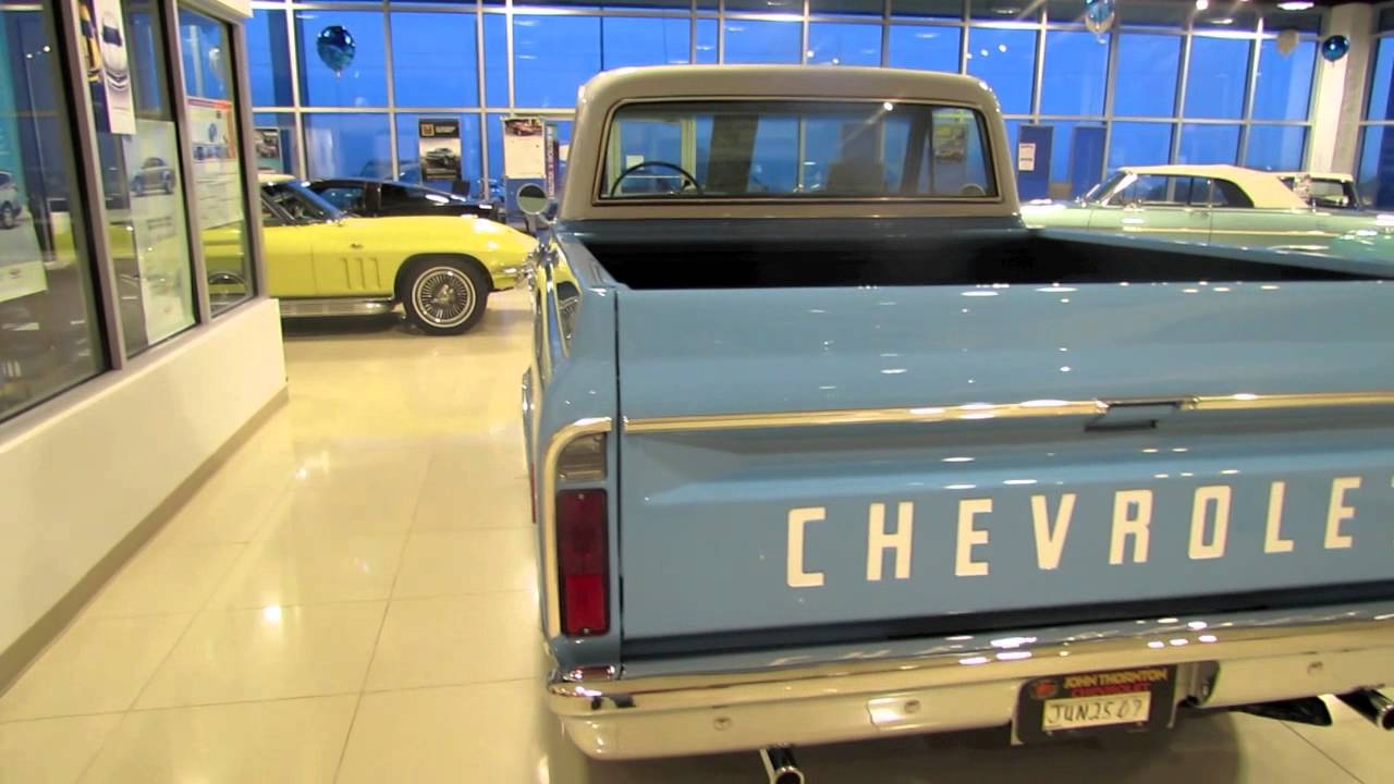 All Chevy 1968 chevy c10 parts : 1968 Chevrolet C10 Truck Parts - Best Truck In The Word 2017