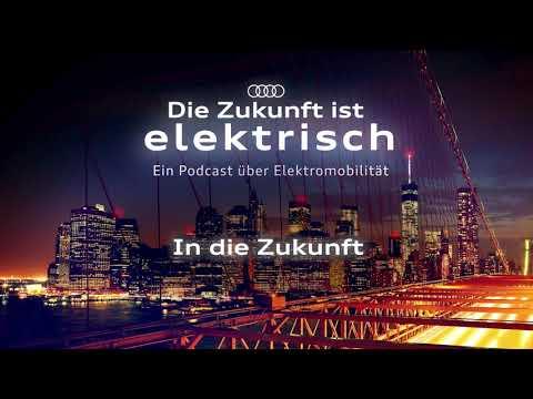 """Die Zukunft ist elektrisch – Staffel 2 Episode 6: """"In die Zukunft"""""""