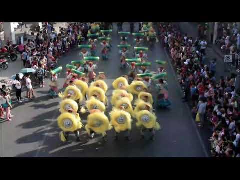 Street Dancing 2018 City Fiesta San Fernando La Union