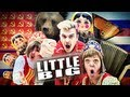 LITTLE BIG - Everyday I