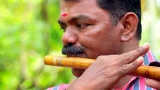 Uyire Uyire - ( Bombay AR Rahman ) Flute Cover by Devadas