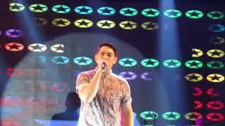 Video Ada Band (Vokalis Donnie Sibarani) - Jadikan Aku Raja - Invalesco 2017 - 23 September 2017 download MP3, 3GP, MP4, WEBM, AVI, FLV April 2018