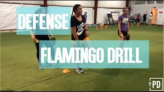 The Packaged Deal Defense: Flamingo Drill