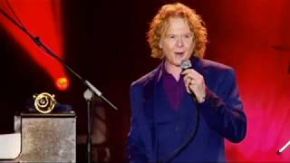 Simply Red  Out On The Range Live At... @ www.OfficialVideos.Net